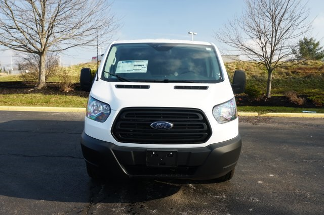 2019 Transit 150 Low Roof 4x2,  Empty Cargo Van #TX50306 - photo 16