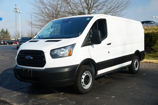 2019 Transit 150 Low Roof 4x2,  Empty Cargo Van #TX50306 - photo 3