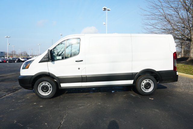2019 Transit 150 Low Roof 4x2,  Empty Cargo Van #TX50306 - photo 4