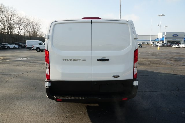 2019 Transit 150 Low Roof 4x2,  Empty Cargo Van #TX50306 - photo 7