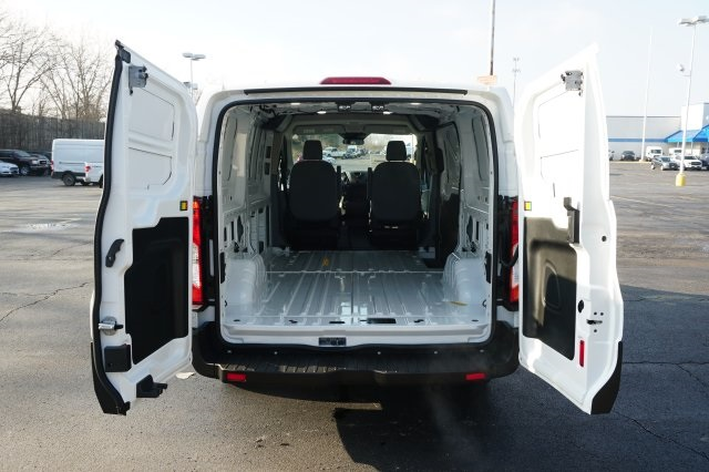2019 Transit 150 Low Roof 4x2,  Empty Cargo Van #TX50306 - photo 8