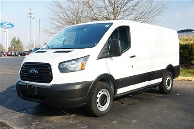 2019 Transit 150 Low Roof 4x2,  Empty Cargo Van #TX50306 - photo 1