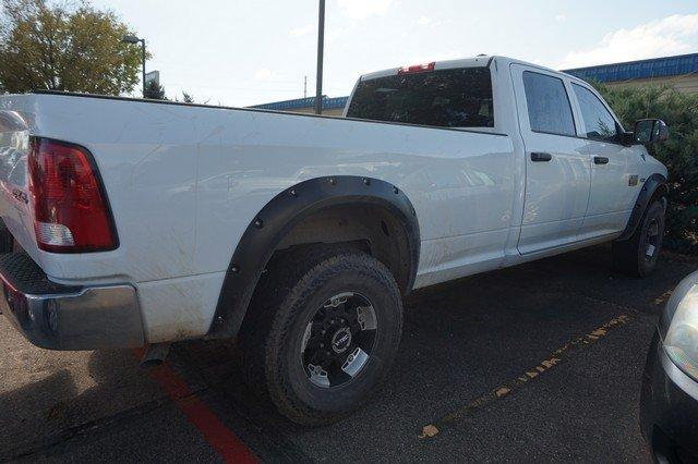 2012 Ram 2500 Crew Cab 4x4 Pickup #133245A - photo 2