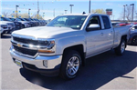 2017 Silverado 1500 Double Cab 4x4 Pickup #133253 - photo 1