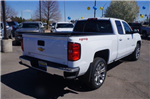 2017 Silverado 1500 Double Cab 4x4 Pickup #133264 - photo 1