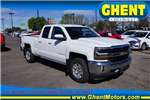 2017 Silverado 1500 Double Cab 4x4 Pickup #133293 - photo 1
