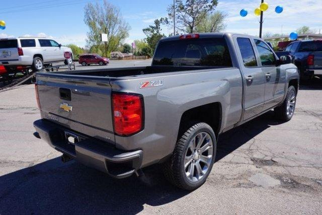 2017 Silverado 1500 Double Cab 4x4 Pickup #133294 - photo 2