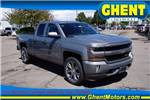 2017 Silverado 1500 Double Cab 4x4 Pickup #133294 - photo 1
