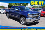 2017 Silverado 1500 Crew Cab 4x4 Pickup #133323 - photo 1