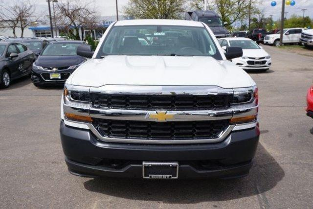 2017 Silverado 1500 Crew Cab 4x4, Pickup #133326 - photo 5