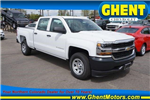 2017 Silverado 1500 Crew Cab 4x4, Pickup #133326 - photo 1