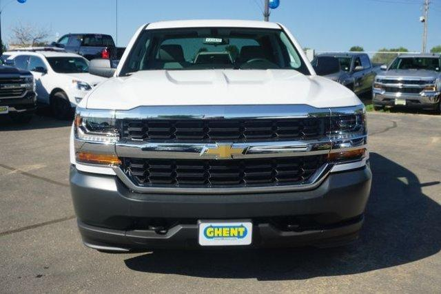 2017 Silverado 1500 Crew Cab 4x4 Pickup #133470 - photo 5