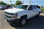 2017 Silverado 1500 Crew Cab 4x4 Pickup #133470 - photo 4