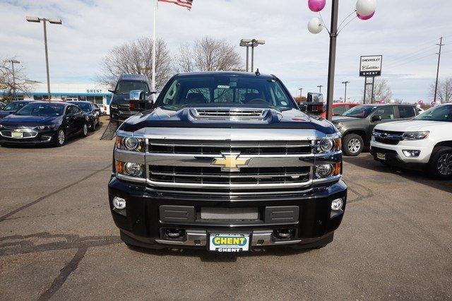 2018 Silverado 2500 Crew Cab 4x4, Pickup #133563 - photo 5
