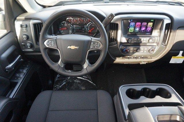 2018 Silverado 1500 Double Cab 4x4, Pickup #133581 - photo 9