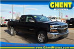 2018 Silverado 1500 Double Cab 4x4, Pickup #133581 - photo 1