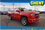 2018 Silverado 1500 Regular Cab 4x4, Pickup #133596 - photo 1