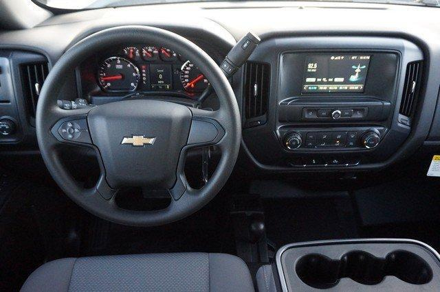 2018 Silverado 1500 Double Cab 4x4, Pickup #133600 - photo 9