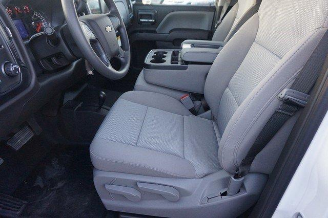 2018 Silverado 1500 Double Cab 4x4, Pickup #133600 - photo 7