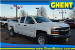 2018 Silverado 1500 Double Cab 4x4, Pickup #133600 - photo 1