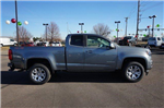 2018 Colorado Extended Cab 4x4 Pickup #133605 - photo 3