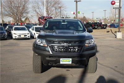 2018 Colorado Extended Cab 4x4, Pickup #133656 - photo 5