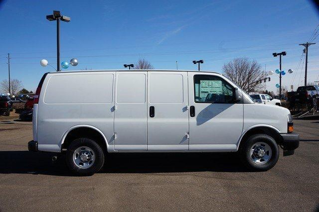 2018 Express 2500, Cargo Van #133683 - photo 3