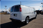 2018 Express 2500, Cargo Van #133683 - photo 1