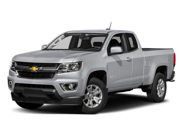 2018 Colorado Extended Cab 4x4, Pickup #133689 - photo 1