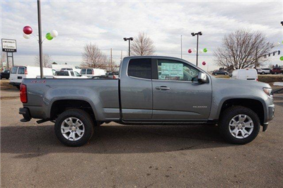 2018 Colorado Extended Cab 4x4, Pickup #133689 - photo 3