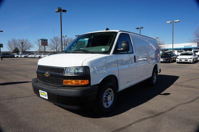 2018 Express 2500, Cargo Van #133697 - photo 4
