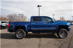 2018 Silverado 1500 Crew Cab 4x4, Pickup #133698 - photo 3