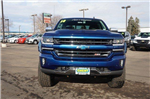 2018 Silverado 1500 Crew Cab 4x4, Pickup #133698 - photo 5