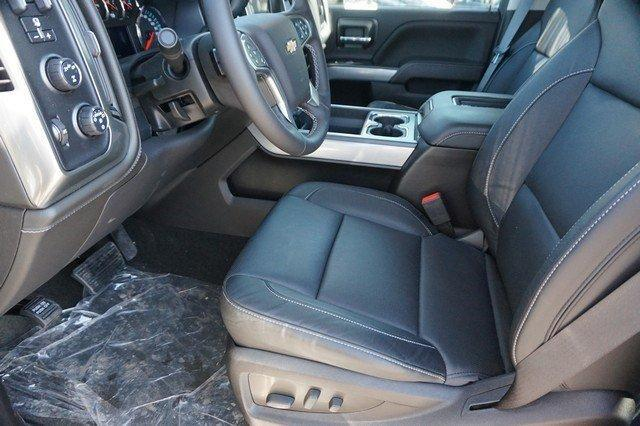 2018 Silverado 2500 Crew Cab 4x4, Pickup #133704 - photo 7