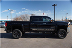 2018 Silverado 2500 Crew Cab 4x4, Pickup #133704 - photo 3