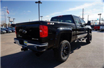 2018 Silverado 2500 Crew Cab 4x4, Pickup #133704 - photo 2