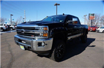 2018 Silverado 2500 Crew Cab 4x4, Pickup #133704 - photo 4