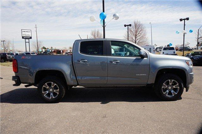 2018 Colorado Crew Cab 4x4, Pickup #133736 - photo 3