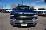 2018 Silverado 1500 Regular Cab 4x4, Pickup #133742 - photo 5