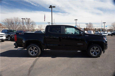 2018 Colorado Crew Cab 4x4,  Pickup #133765 - photo 3