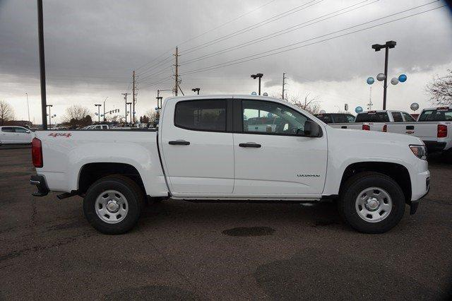 2018 Colorado Crew Cab 4x4, Pickup #133770 - photo 3