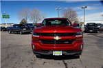 2018 Silverado 1500 Crew Cab 4x4, Pickup #133774 - photo 5