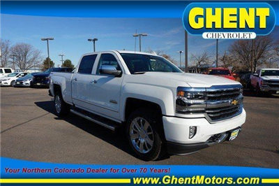 2018 Silverado 1500 Crew Cab 4x4, Pickup #133777 - photo 1