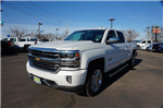 2018 Silverado 1500 Crew Cab 4x4, Pickup #133777 - photo 4