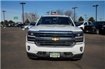 2018 Silverado 1500 Crew Cab 4x4, Pickup #133777 - photo 5