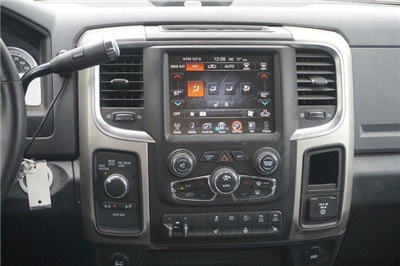 2016 Ram 2500 Crew Cab 4x4,  Pickup #133796A - photo 12