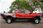 2016 Ram 2500 Crew Cab 4x4,  Pickup #133796A - photo 3