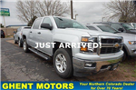 2014 Silverado 1500 Crew Cab 4x4,  Pickup #133834A - photo 1