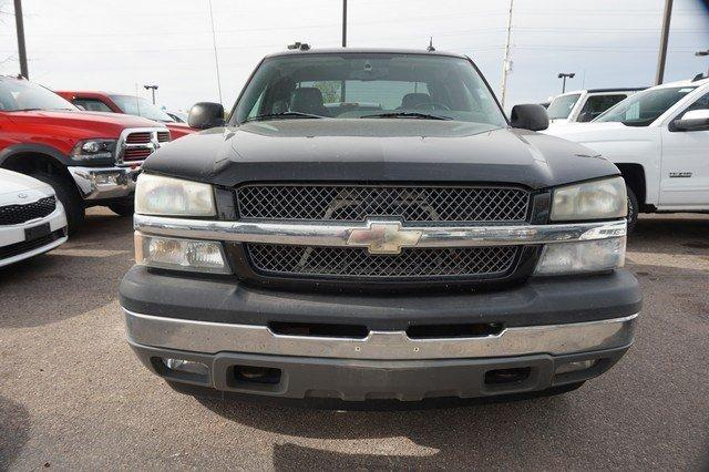 2005 Silverado 1500 Extended Cab 4x4, Pickup #133842Y - photo 3