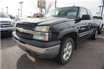 2005 Silverado 1500 Extended Cab 4x4, Pickup #133842Y - photo 2